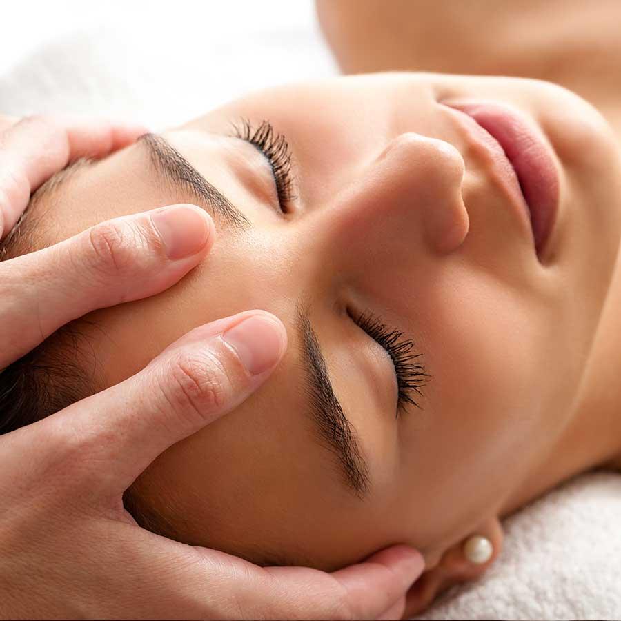 massage crânien Gerladine Toussaint